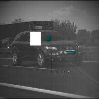 Aufklärungspflicht des Gerichts bei Leerfotos des Geschwindigkeitsmessgerätes