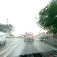 Gefährlicher Eingriff in den Straßenverkehr des Beifahrer