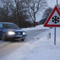 Keine Haftung des Autovermieters bei Sommerreifen im Winter