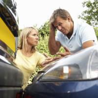 Ratgeber: Verkehrsunfall
